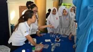 National Science Challenge 2017