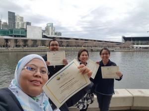 Training: ACS Global Chemists' Code of Ethics